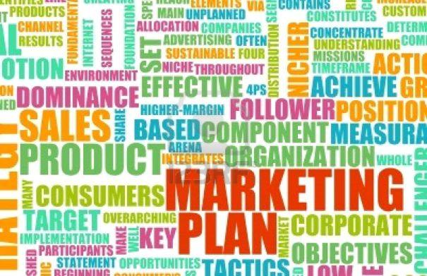 Aspectos a tener en cuenta en un Plan de Marketing Digital