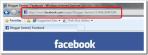Crear tu propia URL de Facebook