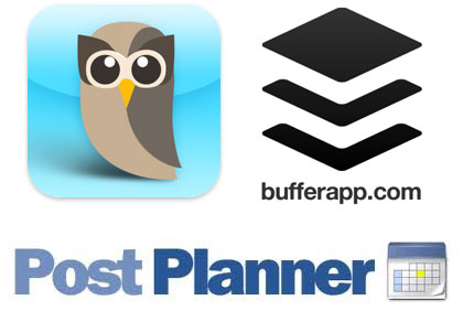 Post Planner Vs Hootsuite y Buffer