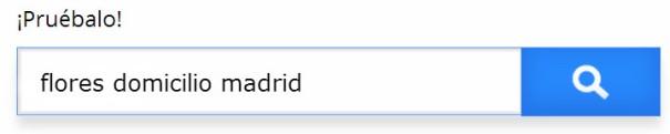 buscar google ubicación