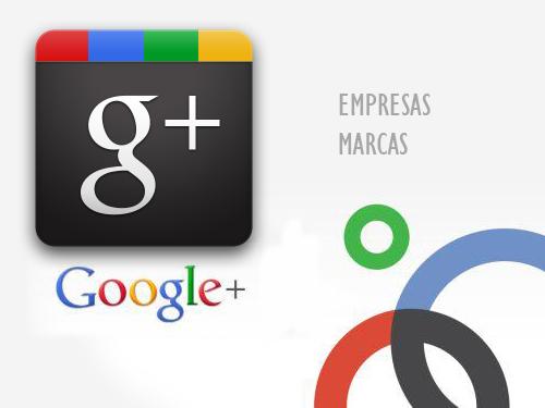 Google Plus Empresas
