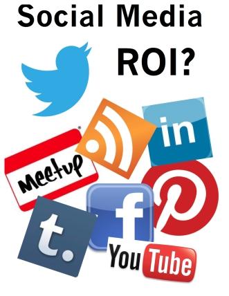 ROI en redes sociales | Social Media ROI