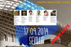 Evento Sevilla Marketing Digital