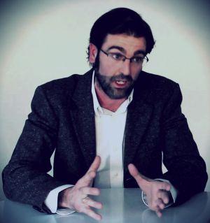 Director Académico Máster José Manuel Gómez Zorrilla