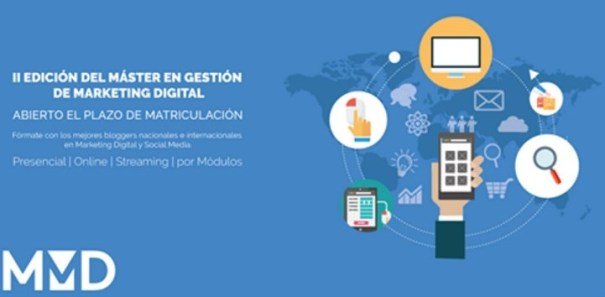 Master de Marketing Digital de WindUp School
