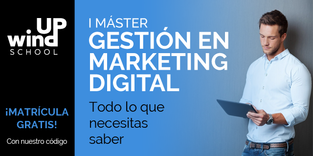 Master en Marketing Digital Málaga
