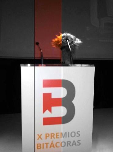Premios Bitácoras a los mejores blogs de habla hispana