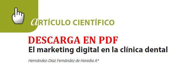 Marketing Digital en la Clínica Dental