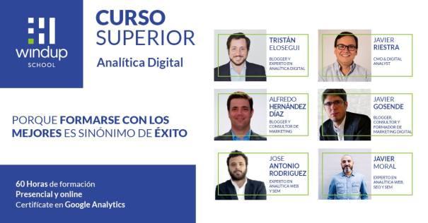 Curso Superior Analítica Digital Alfredo Hernández Díaz