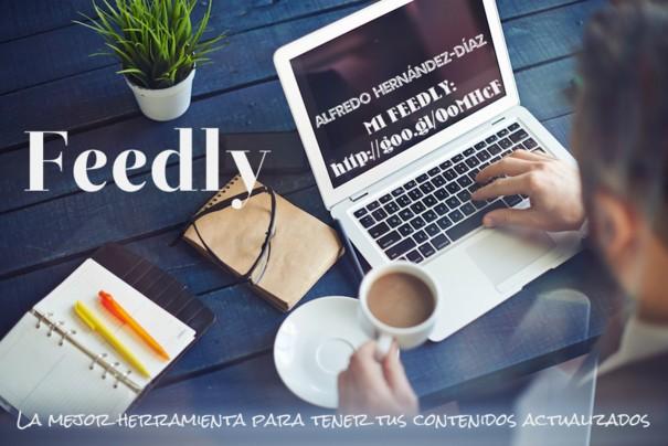 Qué es y cómo usar Feedly en Español