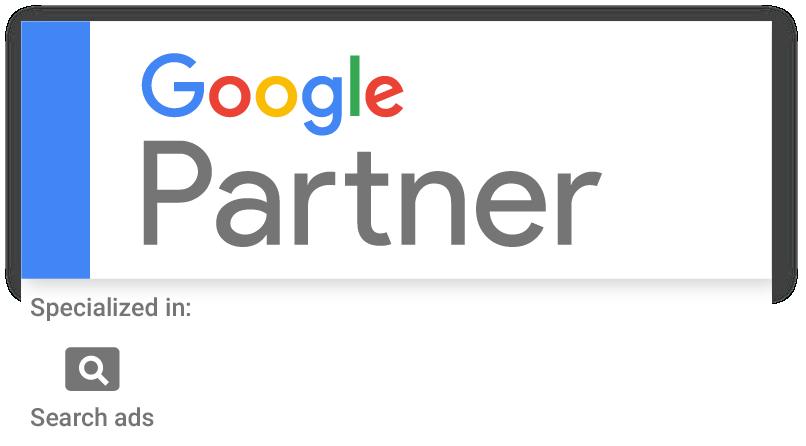 Google Partner Alfredo Hernández-Díaz