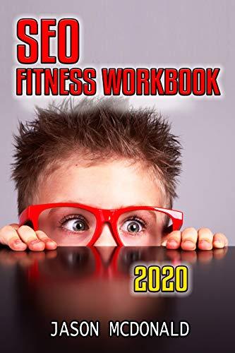 Libro SEO Fitness Workbook de Jason MCDonald